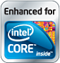 Enhanced of Intel Core